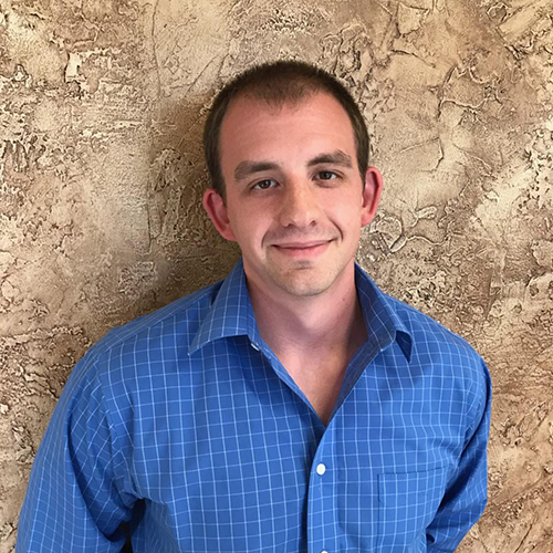 Ryan F. Sandmann-Meet Our Team